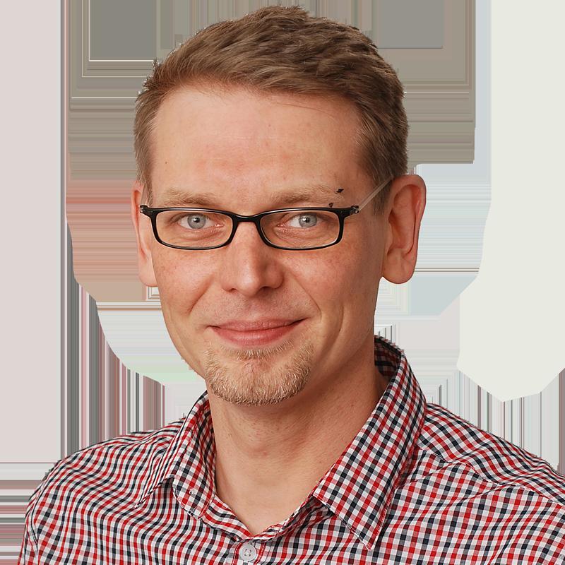 Alexander Lütje
