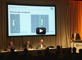 HOFMANN TechnologieTag 2017 - Vortrag Jan Hofmann