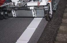 2K50: 12 cm Profilstrich