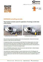 HOFMANN Info 452 [03/2018]
