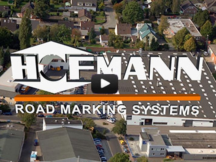 HOFMANN Road Marking Systems