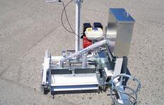 2K50A: Dispositivo de dispersión de 50 cm para marcajes aglomerados