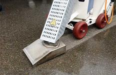 H95-2 Secadora de asfalto