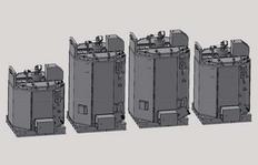 ID-Range (from left ID420-2, ID840-2, ID1100-2, ID630-2)