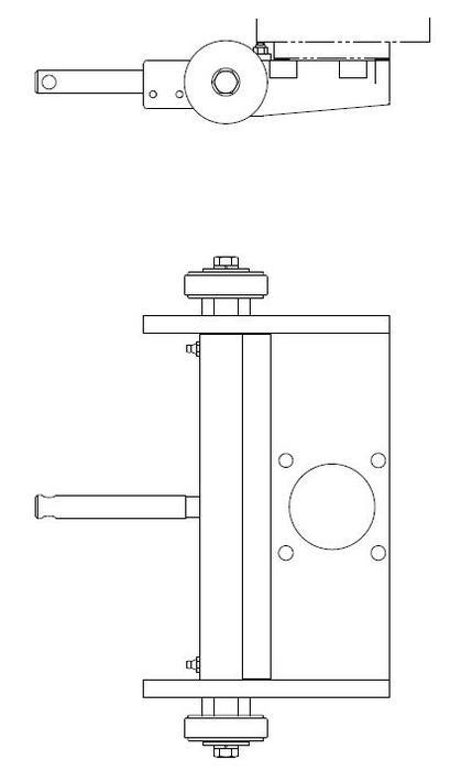 2K-Kaltplastik - Glattstrich-Markierungen der geschlossenen Misch- und Applikationseinheit