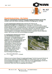 HOFMANN Info 417 [12/2013]
