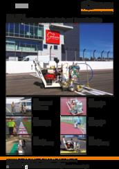H5-1 / H9-1 Машины для маркировки гоночных трасс и спортивных сооружений