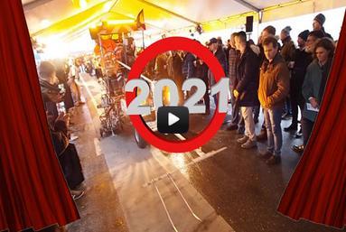 Jornada Tecnológica HOFMANN & International Expo - Previsión 2021