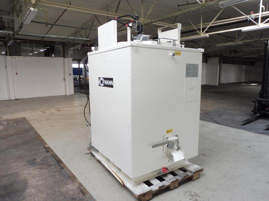 Offer 4440135: ID1100-1 High Performance Preheater