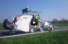 H33-4 - Kaltfarben - Airspray (Niederdruck) - Perlpistole - Österreich