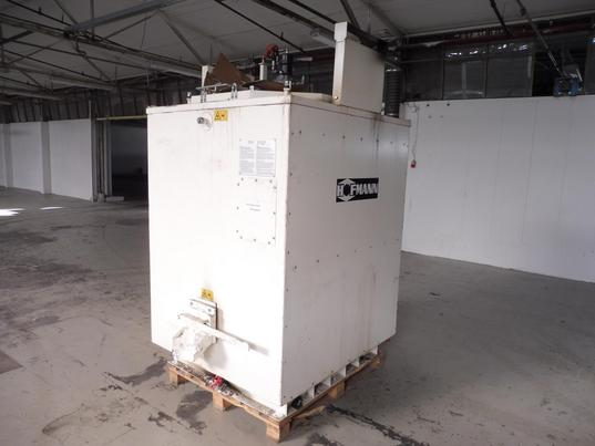 Offer 4440130: ID1100-1 High Performance Preheater