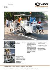 Brochure H16-3
