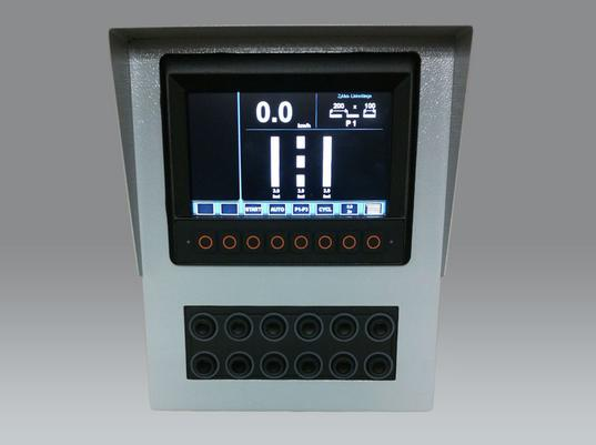 ELC4 Electronic Control System for self-propelled machines