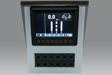 ELC4 Strichteilungs-Elektronik für selbstfahrende Maschinen