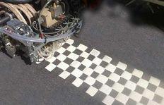Termoplásticos: Tablero de ajedrez