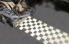 Thermoplastics: Chessboard
