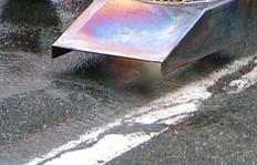 H95-2 Secadora de calzada
