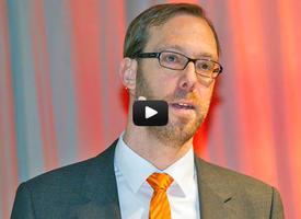 HOFMANN TechnologieTag 2019 - Vortrag Jan Hofmann