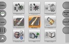 MALCON4 La exportación de datos se puede realizar mediante PDA, memoria USB, impresión o por módulo GPS/GSM para poder hacer pruebas de marcaje y de espesor.<br><br>Una impresora puede conectarse durante o tras la finalización del procedimiento de marcaje
