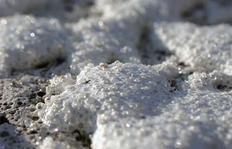Plásticos en frío 2c: Marcaje de estructuras estocásticas