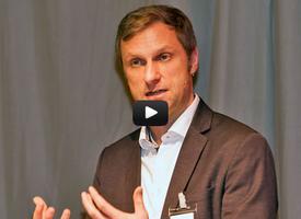 HOFMANN TechnologieTag 2019 – Vortrag Prof.- Dr. André Bresges