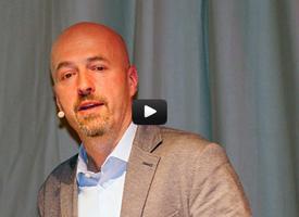 HOFMANN TechnologieTag 2019 - Vortrag Harald Mosböck