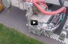 H18-1 - Термопластики – MultiDotLine® Универсальный экструдер - Точная разметка агломератами - Центрифуга для стеклошариков