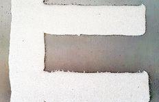 Thermoplastik: HOFMANN Kombi-Profilstrich (Kamflex)