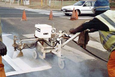 H75/25 zur Verarbeitung von spritzbarer Thermoplastik