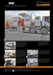 проспект Машины дорожной разметки на базе грузовых автомобилей