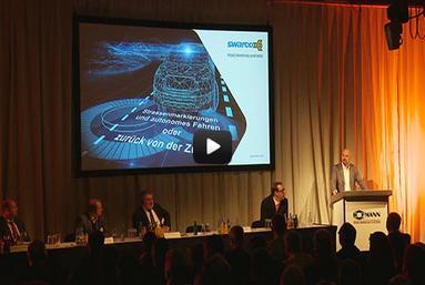 HOFMANN День Технологий  2017 - Доклады Harald Mosböck