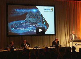 HOFMANN TechnologieTag 2017 - Vortrag Harald Mosböck