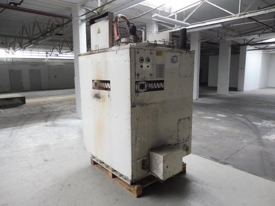 Offer 4440129: ID1100-1 High Performance Preheater
