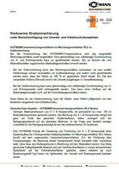 HOFMANN Info 450 [09/2017]