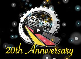 HOFMANN TechnologyDay & International Expo 2018 - Anniversary Trailer