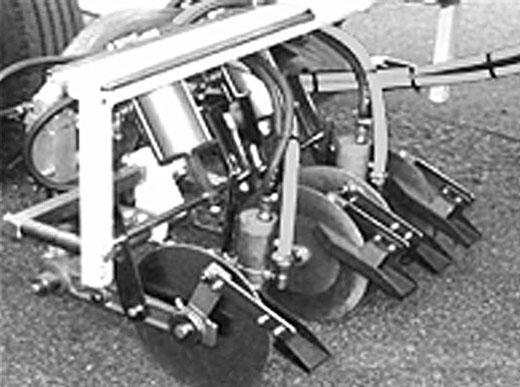 1955 - Rolling disk maker