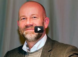HOFMANN TechnologieTag 2019 - Vortrag Toni Ogemark