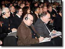 Journée internationale de la technologie HOFMANN 2013