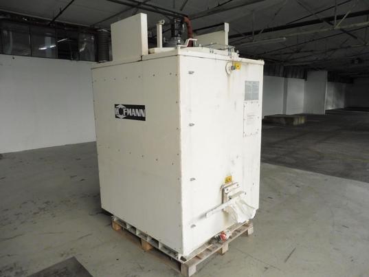 Oferta 4440131: ID1100-1 Caldera de alto rendimiento