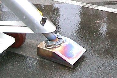 H95-2 Straßentrockner