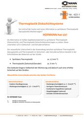 HOFMANN Info 423 [11/2020]