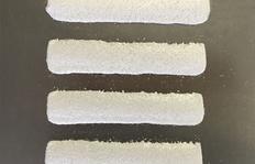 Termoplásticos: HOFMANN perfil transversal (Longflex)