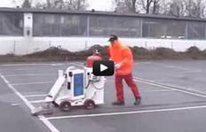 H95-2 - Secadora de asfalto