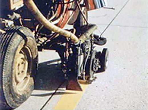 1968 - extrusor de 2 componentes