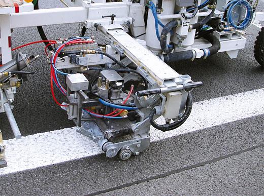 2010 - sistema de dosificación para bomba de fuelle - 2 componentes